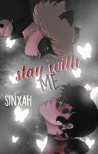 Miraculum: Stay with me [przeniesione z drugiego profilu] by Sinxah