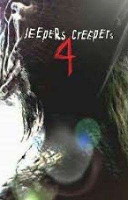 Jeepers Creepers 4: The Creepers Mate *Yandere x oc