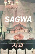 SAGWA | 사과 by nutrbl