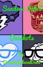 Sanders Sides Oneshots by AnxietyInducedDevil