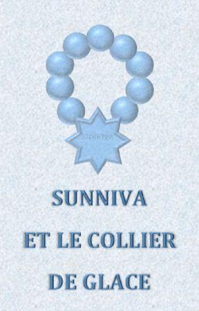 Sunniva et le collier de glace by frozenflorian