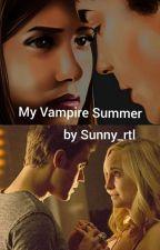My Vampire Summer by sunny_rtl