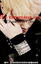 The Venomous Cure(Onew Short story) by You_suck_dumb_hoe