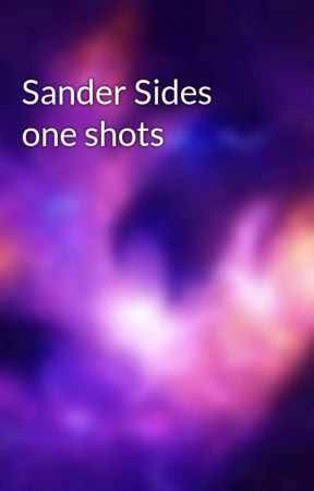 Sander Sides one shots - Virgil's battle scars (Platonic