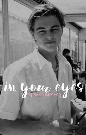In your eyes ☆ zaniel by sparklinSeavey