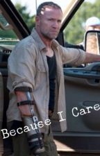 Because I Care~Merle Dixon by TWD_official