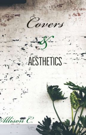 Covers and Aesthetics - ESTP Aesthetic - Wattpad