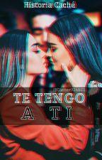 TE TENGO A Ti (Calle Y Poché) by Cacher324B21