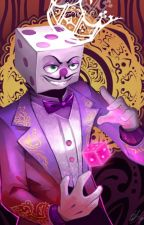 Black and White Batista [King Dice x Reader] by Fandomz_Fangirl