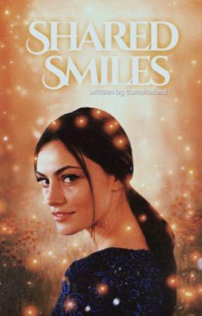 Shared Smiles   Ava Starr by tomshollcnd
