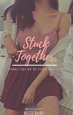 stuck Together.j.jk by heizebaby