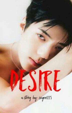 DESIRE by SeYoo1225