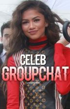 Celebs Groupchat by tessaawrites