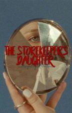 The Storekeeper's Daughter by notsoprttylittleliar
