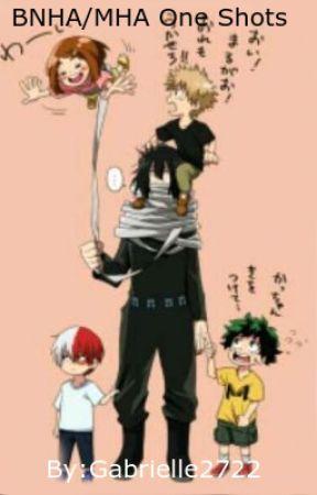 Boku No Hero Academia/My Hero Academia One Shots! - Memories