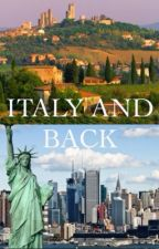 Italy and Back by Hale_13