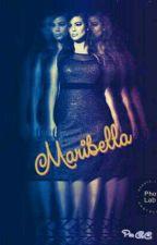 Maribella by Gabrielavalem