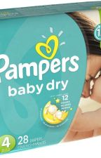 Diapers are you serious by AaliyahHawkins1