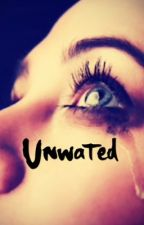 Unwanted  by MJKeeping