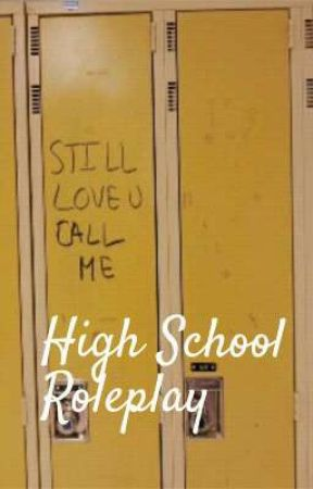High School Roleplay by Http_CancerSticks