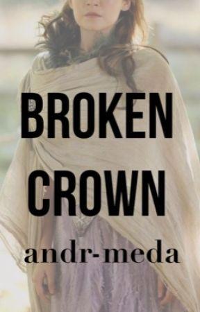 Broken Crown » Sandor Clegane by andr-meda