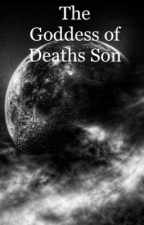 The Goddess of Death's Son - Chapter 20 - Ranking Gods - Wattpad