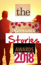 .•●The Romance Stories Awards 2018●•. by itsmecarolinee