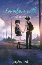 Im In Love With My Boy Bestfriend by SuperPie18