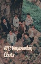 BTS ; Venezuelan Chats. ❀ by KimOhMi