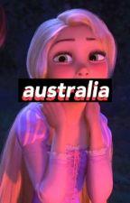 australia | ZACH HERRON 1 ✓ by PEACHYYAVERY