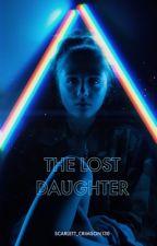 Lost daughter of Natasha Romanoff  by Scarlett_Crimson130