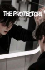 The Protector (Sterek)•PROXIMAMENTE• by DylanGArgent