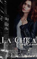 La Chica Problema. by Nikol_Kritikos