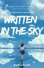 Written in the Sky by Avhaedsa10
