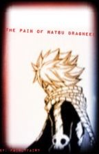 The Pain of Natsu Dragneel by Fairytail_music123
