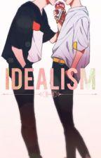 Idealism (Lookism x Reader) by wolfangelpaw