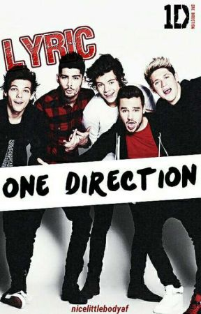 One Direction lyrics - What Makes You Beautiful - Wattpad