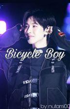 Bicycle Boy by nutami00