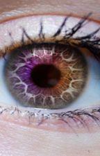 Eyes by dunderwood02