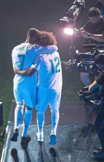 Criscelo( Cristiano Ronaldo & Marcelo )