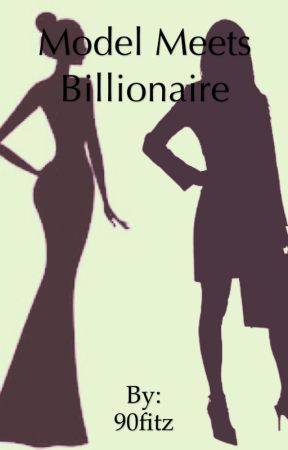 Model Meets Billionaire (GxG) by 90fitz