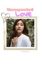 Unexpected Love (Tzuyu × Male Reader) (On Hold) by ymgoals