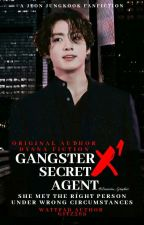 Gangster X Secret Agent (Jungkook) [Book 1]✔ by Gitanjali369