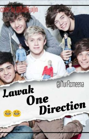 Lawak One Direction Slow Update by NurAzmeena