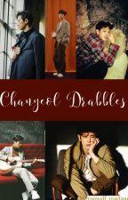 EXO Chanyeol One Shots by exowolf-reactions