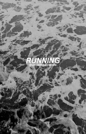 RUNNING. ( kol mikaelson ) by TrustFaithSalvatore