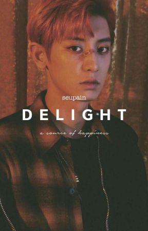 Delight by bulanlight