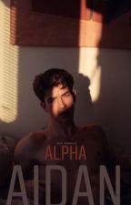 Alpha Aidan by bebadassy