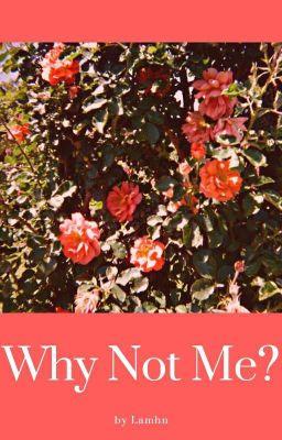 Taehyung | Tại Sao Không Phải Là Em?