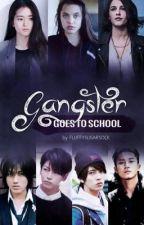 Gangster Goes To School by fluffysugarsock